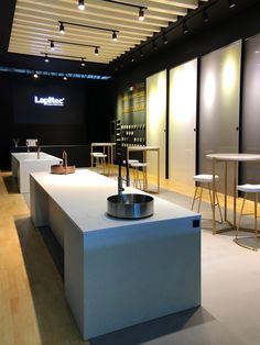 Lapitec | KBC 2019 Kitchen & Bath China | Shanghai | China Kitchen And Bath, Exhibitions, Shanghai, China, Architecture, Furniture, Design, Home Decor, Arquitetura