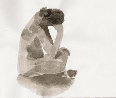Thoughtful- by annamariapotamiti, via Flickr