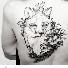 5e92752f3 Arte maravilhosa! Alexis Bryan · tattoo ideas · 10 Tattoo Artists ...