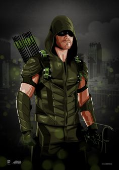 The Arrow series really brought Oliver Queen to life, and we have Stephen Amell to thank for that! Too bad he won't be a part of the upcoming cinematic universe, though, hopefully, things cha...