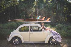 Blog - The Beach People