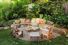 That backyard!