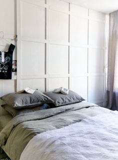 """This bedroom is from our feature """"Urban Cool"""""""