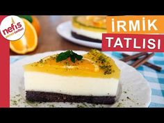 Homemade Beauty Products, Cheesecake, Health Fitness, Pudding, Desserts, Food, Orange, Kuchen, Tailgate Desserts
