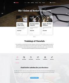 WordPress Theme for Crafts Website Web Design Company, Blog Design, Page Design, Ux Design, Wordpress Template, Wordpress Theme, Wordpress Website Design, Website Themes, Web Design Inspiration