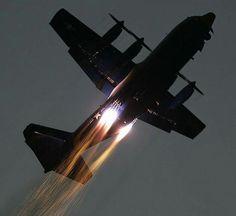 C-130 Hercules (Blue Angels: Fat Albert)