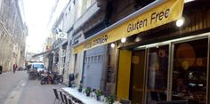 Cuisine: Vegan, Gluten free Opening hours : 12.00-200 Price range: €9 – €12 Pictures   Restaurant information Link to Google maps: 20 rue Castelnau d'Auros, 33000 Bordeaux Phone number …