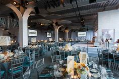 Steppenwolf Gala Takes Inspiration From the Written Word