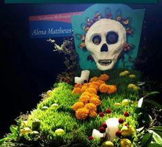 Melbourne Flower Show.