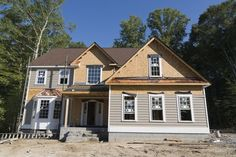 HOW TO BUILD A NEW HOUSE DEPT FREE Jupiterimages/Comstock/Getty Images