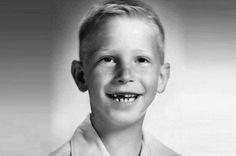 Bill Gates - William Henry Gates III born 1955