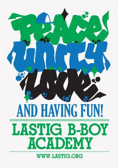 #posterart #graphicdesign #poster #lastig #bboyacademy #breakdance #hiphop #typography #handmade #popart #drawing