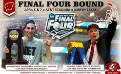 Final Four Bound