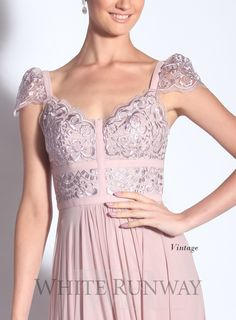 Victoria Lace Dress by Jadore #whiterunway #lacedress
