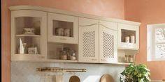 interior design: Charming Classic Kitchen Design