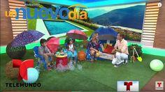 ¡Decoración para los niños que quieren divertirse! | Un Nuevo Día | Tele...