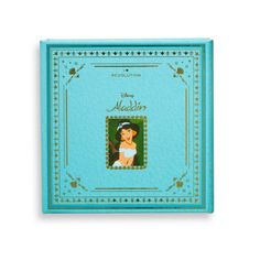 Jasmine Revolution Beauty Collection Is a Wish Come True! Disney Inspired Makeup, Disney Makeup, Small World Vacations, Disney Divas, Disney Jasmine, Matte Blush, Blue Lips, Disney Dooney, Wish Come True