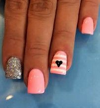 Image result for gel nail ideas