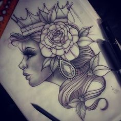 très joli dessin