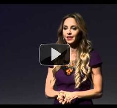 Awesome TEDX Talk on Inspiration from Life coach Gabrielle Bernstein!