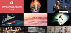 #Vimeo Staff favorites 2013 Collection