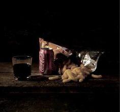 Matt Collishaw - Last Meals on Death Row