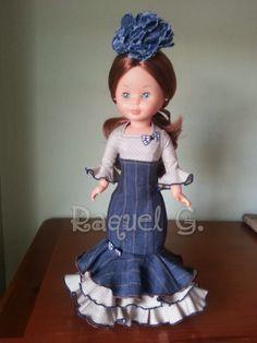 Doll Costume, Costumes, Nancy Doll, American Girl Crafts, Beautiful Dolls, Girl Dolls, Doll Clothes, Harajuku, Dress Up