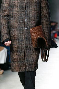 Bottega Veneta | Fall 2014 Menswear Collection.