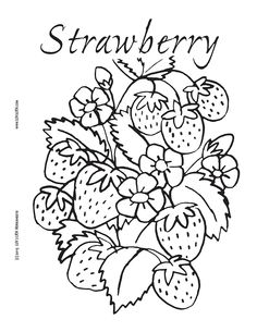 LUV 2 LRN | LBOE - Strawberry { ENGLISH } | Please Like √ Share√ Comment √ Tag √ and Pin it √