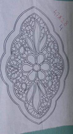 Filet Crochet, Irish Crochet, Crochet Doilies, Bobbin Lace Patterns, Lace Knitting Patterns, Bruges Lace, Romanian Lace, Family Drawing, Point Lace