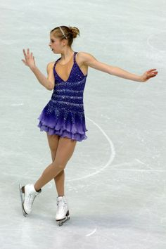 Carolina Kostner | Official Website