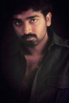 Meet Vijay Sethupathi