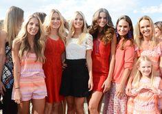 Blog da Patty Pessutti: Thelure apresenta desfile da coleção Verão 2016 no...