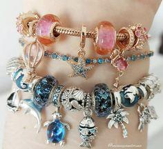 Pandora Beads, Pandora Bracelet Charms, Pandora Jewelry, Cute Jewelry, Hair Jewelry, Beaded Jewelry, Jewlery, Bracelet Designs, Mother Gifts