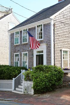 Nantucket | New England Living