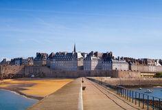 21e : Saint-Malo : Les50 lieux de France les plus photographiés aumonde - Linternaute.com Photo numérique