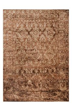 Loloi x Magnolia Home 'Kivi' Area Rug available at #Nordstrom