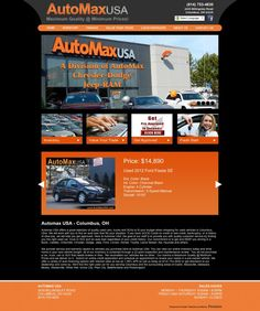 automaxusa