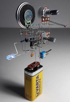 Doityourself cool stuff in 2019 diy electronics, electronics projects, Electronics Projects, Electrical Projects, Arduino Projects, Electronics Gadgets, Electronic Engineering, Electronic Art, Cool Technology, Technology Gadgets, Electronic Schematics