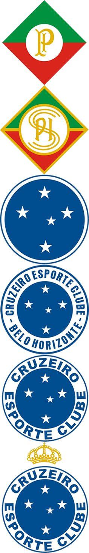 De Palestra a Cruzeiro! #CruzeiroEsporteClube #Cruzeiro #CruzeiroTimeDoPovo…