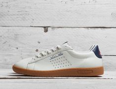 Arthur Ashe 'Made in France'
