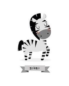 Animal Nursery Zoo Print Zebra by IreneGoughPrints on Etsy Zebra Nursery, Safari Nursery, Safari Theme, Animal Nursery, Nursery Prints, Nursery Wall Art, Nursery Decor, Boy Decor, Nursery Neutral
