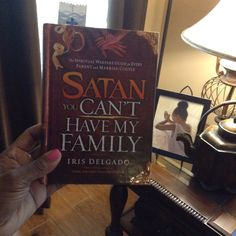 Love this Book ❤️® very POWERFUL allows the supernatural to manifest thru Jesus Christ in all areas in your life. Must have-read-apply.