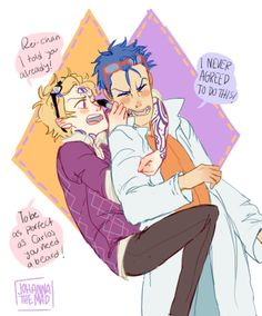 ((OH LOOK. NAGISA AND REI ARE DOING WELCOME TO NIGHTVALE COSPLAYS.))>> Not very sure where to pin this.