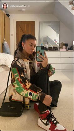 Mode Outfits, Fashion Outfits, Winter Fits, Mode Inspiration, Cute Casual Outfits, Streetwear Fashion, Aesthetic Clothes, Spring Outfits, Street Wear