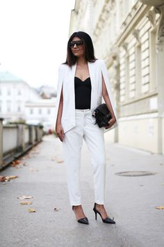 Fashion Landscape Blog