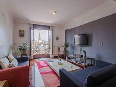 Zen Apartment People Rentals San Sebastián Holiday For Rent From 161