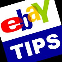 Tips for the eBay Beginner: Use Right Keywords - Promote Items - Become a Professional Photographer - Always Offer Free Shipping - Research Items - Make Sure Listings End at Best Time - Protect Feedback Rating - Run a Professional Shipping Company - Watch Fees - Study Other Successful Sellers - Always Keep Money to Cover Emergencies - Do Not Mess With the IRS. [I don't agree with always offer free shipping – weight & distance makes a difference in the cost of shipping items.]