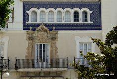 Fachada Casa Aramburu Cádiz  - Hay un rincón en Cádiz que tiene una más que destacable historia, desconocida para muchos y conocidas por muy pocos. Ese rincón lo encontramos en la lujosa casa Aramburu en la plaza de San Antonio.