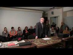 """Alessandro Barbero """"la guerra""""confronto fra Cristianesimo e Islam - YouTube"""
